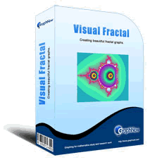 link to Visual Fractal Software